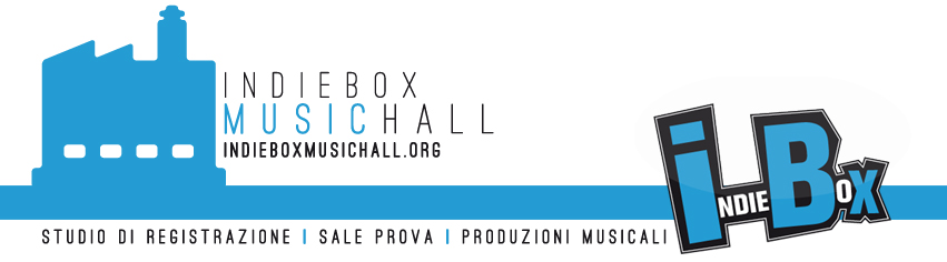 IndieBox Music Hall